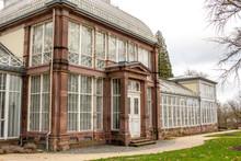 Old Greenhouse Kassel Germany