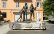 Mémorial de l'extermination des juifs de Corfou
