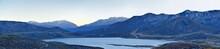 Panoramic Landscape View Jorda...