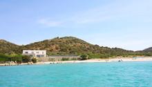 Villasimius, Spiaggia Di Cuccureddus