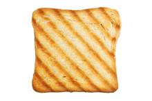Toasted Bread Slice
