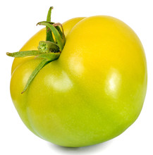 One Green Tomato On The Side