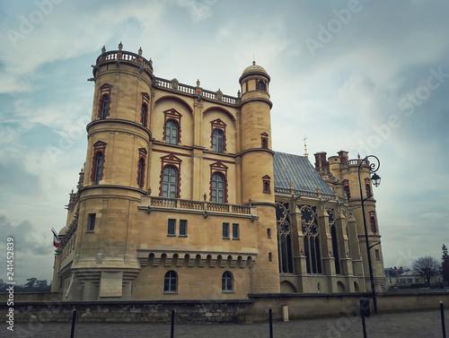 Chatou Saint Germain en Lay