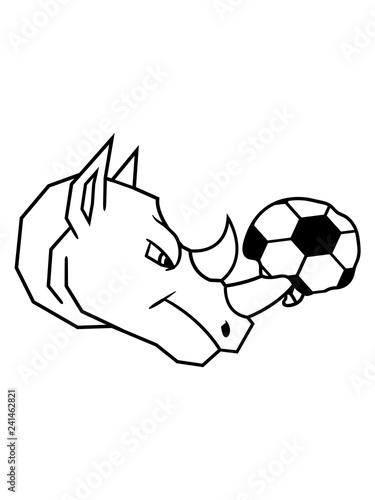 Verein Sport Club Loch Zerstort Fussball Ball Geplatzt