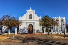 Stellenbosch Rhenish Mission C...