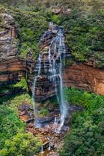 Wentworth Falls NSW Australia