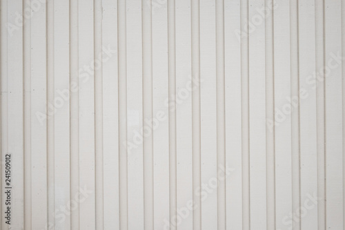 Cream wood texture residence wall background Wallpaper Mural