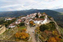 View From Marvao Castle - Port...
