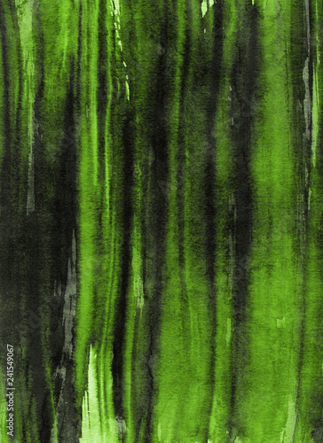 Fototapeten Wald Modern contemporary green gold background. Luxury girlish texture. Delicious and clean backdrop with geometric and artistic elements.