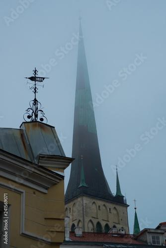Photo  Tallinn, Estonia: Church of St