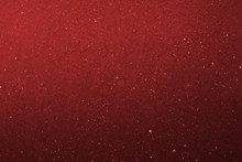 Red Graduated Background With Star Effect