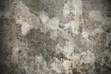 質感のある古い石壁