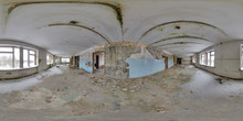 3D Spherical Panorama With 360...