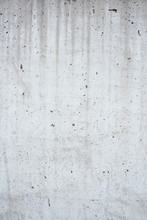 Concrete Wall For A Background