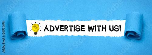 Fotografía  Advertise with us!