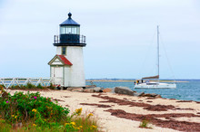 Brant Point Lighthouse, Nantuc...