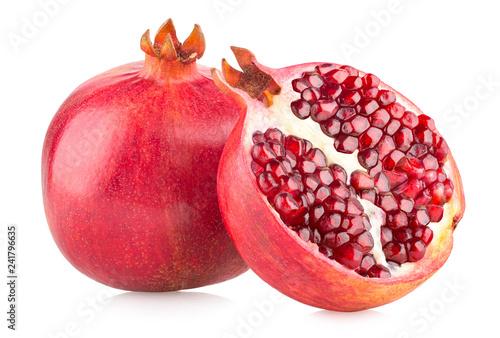 Fotografia  Pomegranates