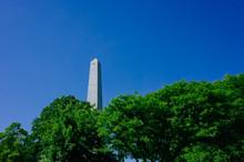 Bunker Hill Monument, An Oblis...