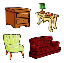 Cute And Funny Furniture For H...