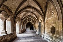 Maulbronn Monastery, Former Ci...