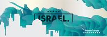 Israel Jerusalem Tel Aviv Skyl...