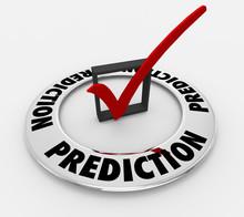 Prediction Forecast Word Check...