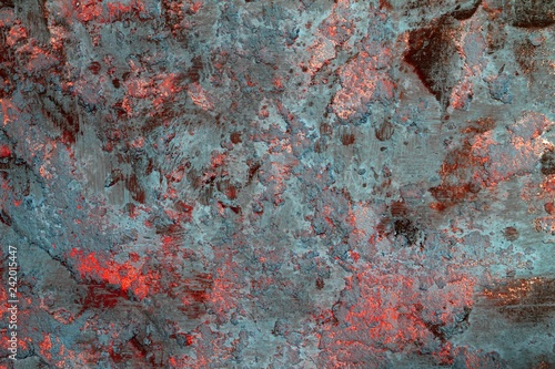 Fotografía  very much dirty panel cover texture - pretty abstract photo background