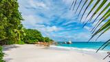 Paradise beach at anse lazio on the seychelles 61