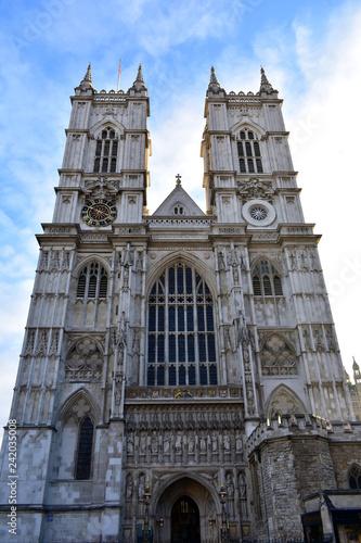 Fotografía  Westminster Abbey