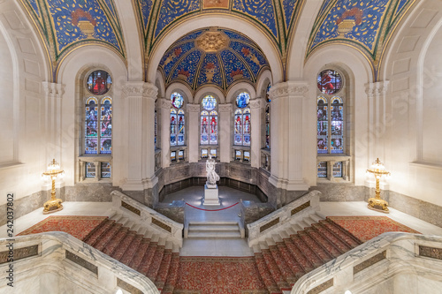 Magnificent The Hague 3 December 2018 Stairs Of The Main Hall Of The Home Interior And Landscaping Ponolsignezvosmurscom