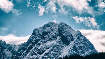giewont-mountain