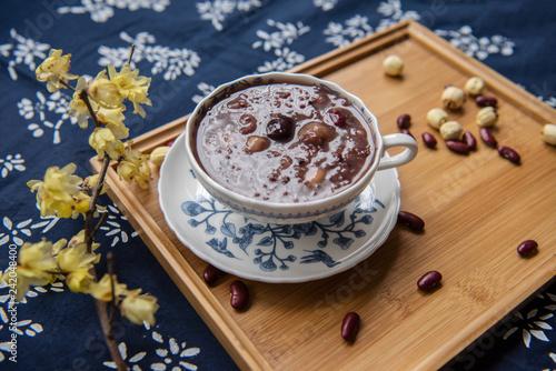 Fotografia  Laba porridge, Laba
