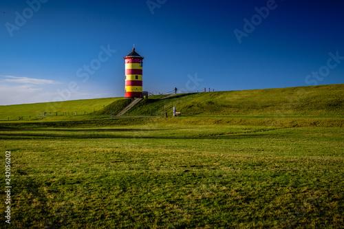 Tableau sur Toile Advent an der Nordseeküste, Greetsiel und Umgebung