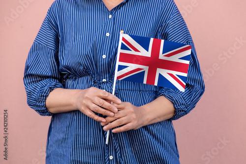 Fotografía  British flag