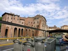 イタリア ローマの観...