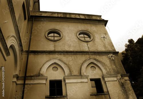 Fotografie, Obraz  costruzione antica