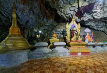 Hpa An, Grotte Bayint Nyi Naung