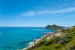 View toward Cap Taillat