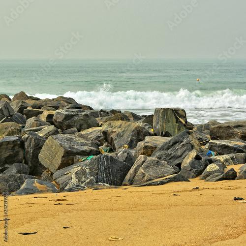 Fotografie, Tablou  Wonderful seascape