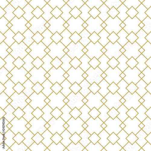 bezszwowe-wektor-wzor-geometryczny-z-liniowych-kwadratow-w-zloto