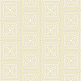 Geometryczne tło liniowe z kwadratów. Jednolite wektor wzór - 242143890
