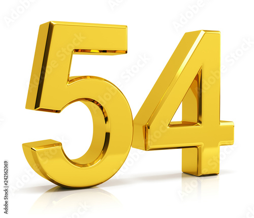 Tela  Number 54