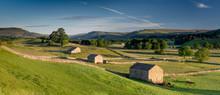 Hawes Barns