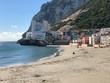 Strand, Beach, Gibraltar
