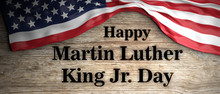 Happy Martin Luther King Jr Da...