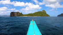 Boat Tip, El Nido Philippines