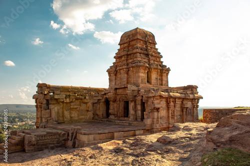Fotografie, Obraz  Ancient Temple 3