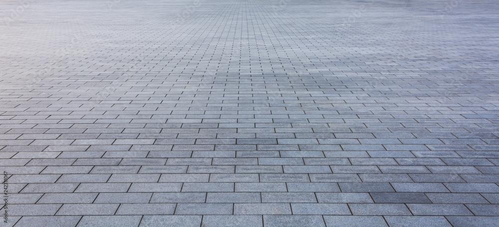 Fototapety, obrazy: Floor tiles texture