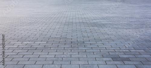 Fotomural  Floor tiles texture