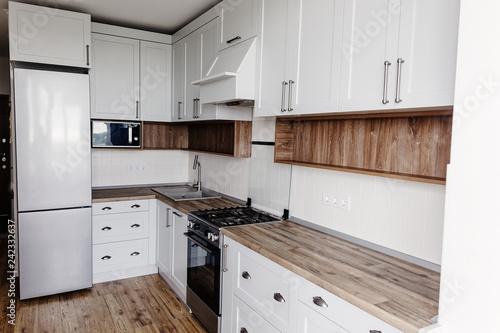 Stylish Kitchen Interior Design Luxury Modern Kitchen Furniture In